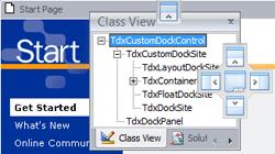 DevExpress WinForms使用教程:皮肤颜色和LookAndFeel