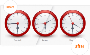 DevExpress WPF v20.2版本亮点放送:压力表、地图控件全新升级