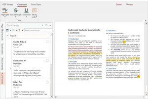 DevExpress WPF v20.2版本亮点放送:全新升级的PDF Viewer
