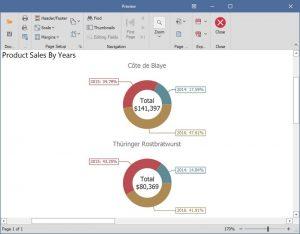 界面控件DevExpress使用教程:Dashboard – 自定义导出