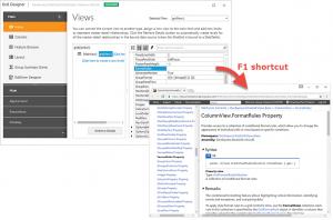 DevExpress WinForms控件入门指南:如何获取 API 帮助