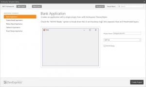 New!看DevExpress WinForms v21.1控件如何支持.NET Core