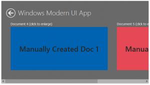 DevExpress WinForm控件入门指南:手把手教你创建现代Windows风格的应用界面(Part 2)