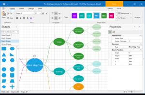 DevExpress WinForms v21.1新版亮点放送:图表、流程图组件升级