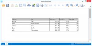 DevExpress WPF入门级教程 - 打印功能概述